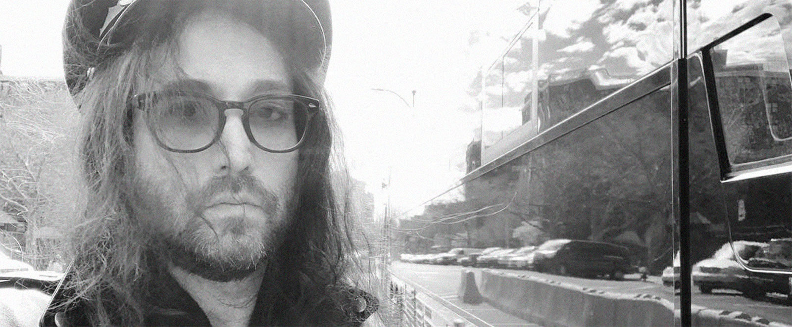 Sean Ono Lennon GrandLife Roxy Hotel Playlist