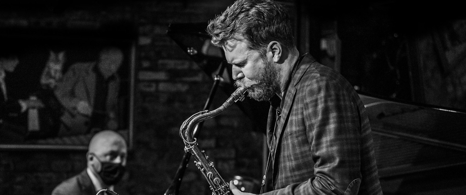 The Django Presents: Ken Fowser Quintet Live at Smalls Jazz Club