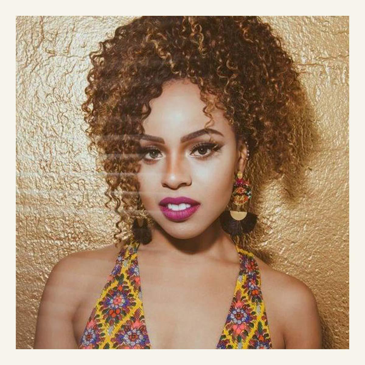 Django Jazz Vocalist Series: Lauren Henderson