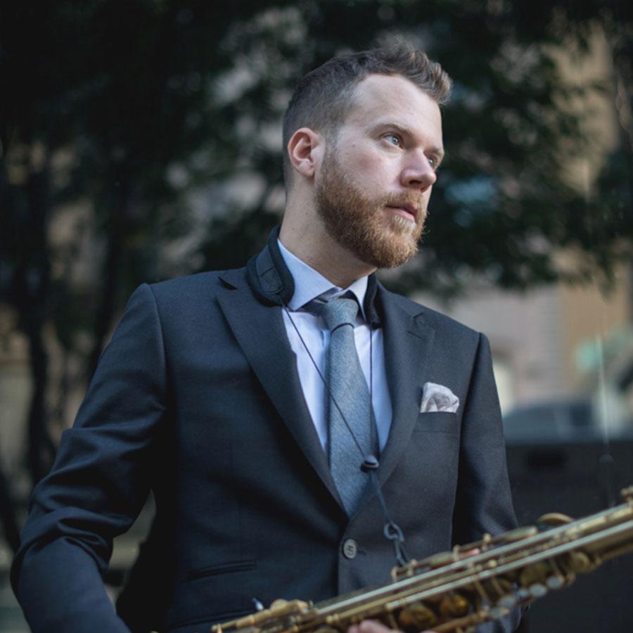 Ken Fowser Quintet