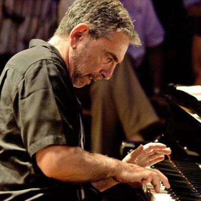 Mike Ledonne Quartet