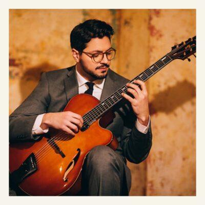 Pasquale Grasso Quartet