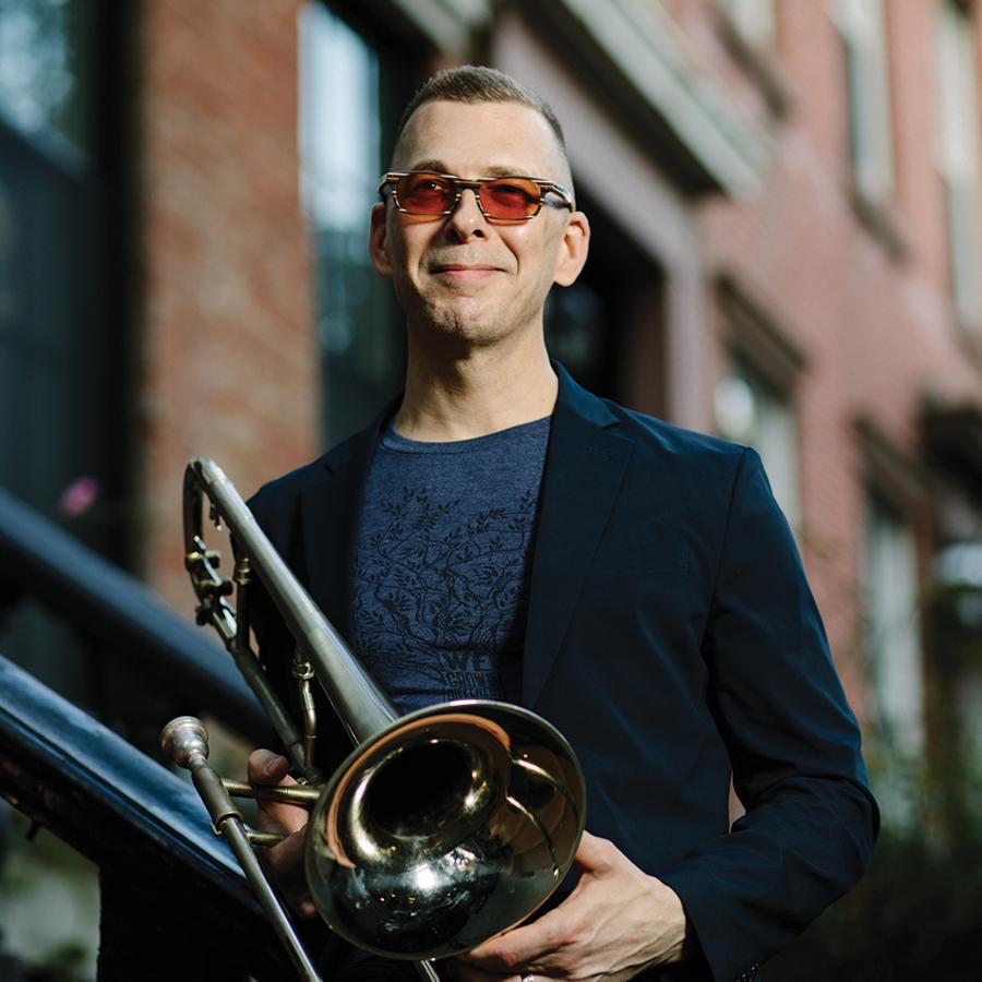 David Gibson Quartet