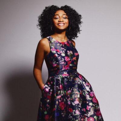 Django Jazz Vocalist Series: Samara Joy