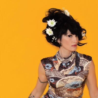 Django Jazz Vocalist Series: Sasha Dobson