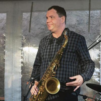 Todd Herbert