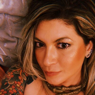 "Fabiana Masili and ""Forrobodo"" LIVE AT ROXY BAR"