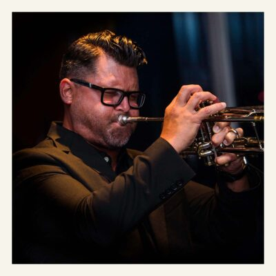 Eric Jacobson Quartet LIVE at Roxy Bar