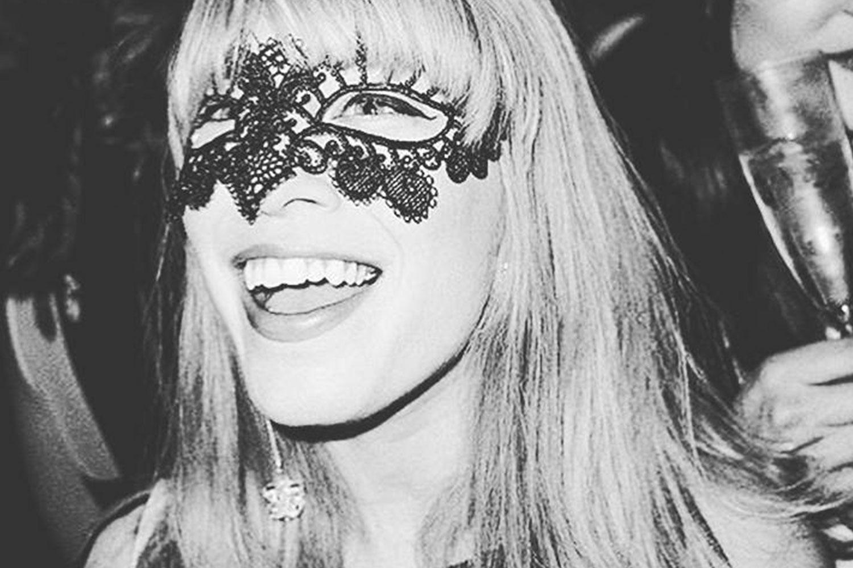 Black & White Masquerade Ball 2019