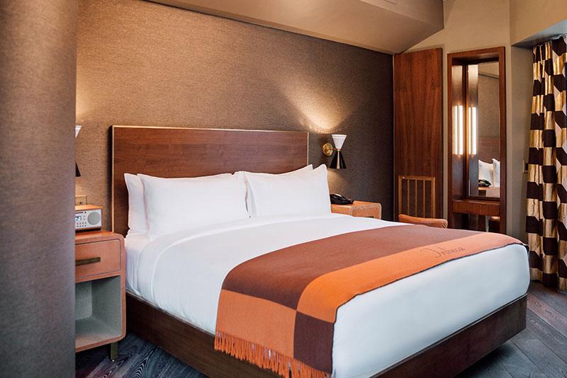 Deluxe One Bedroom Suite | Deluxe 1 Bedroom Suite | The ...