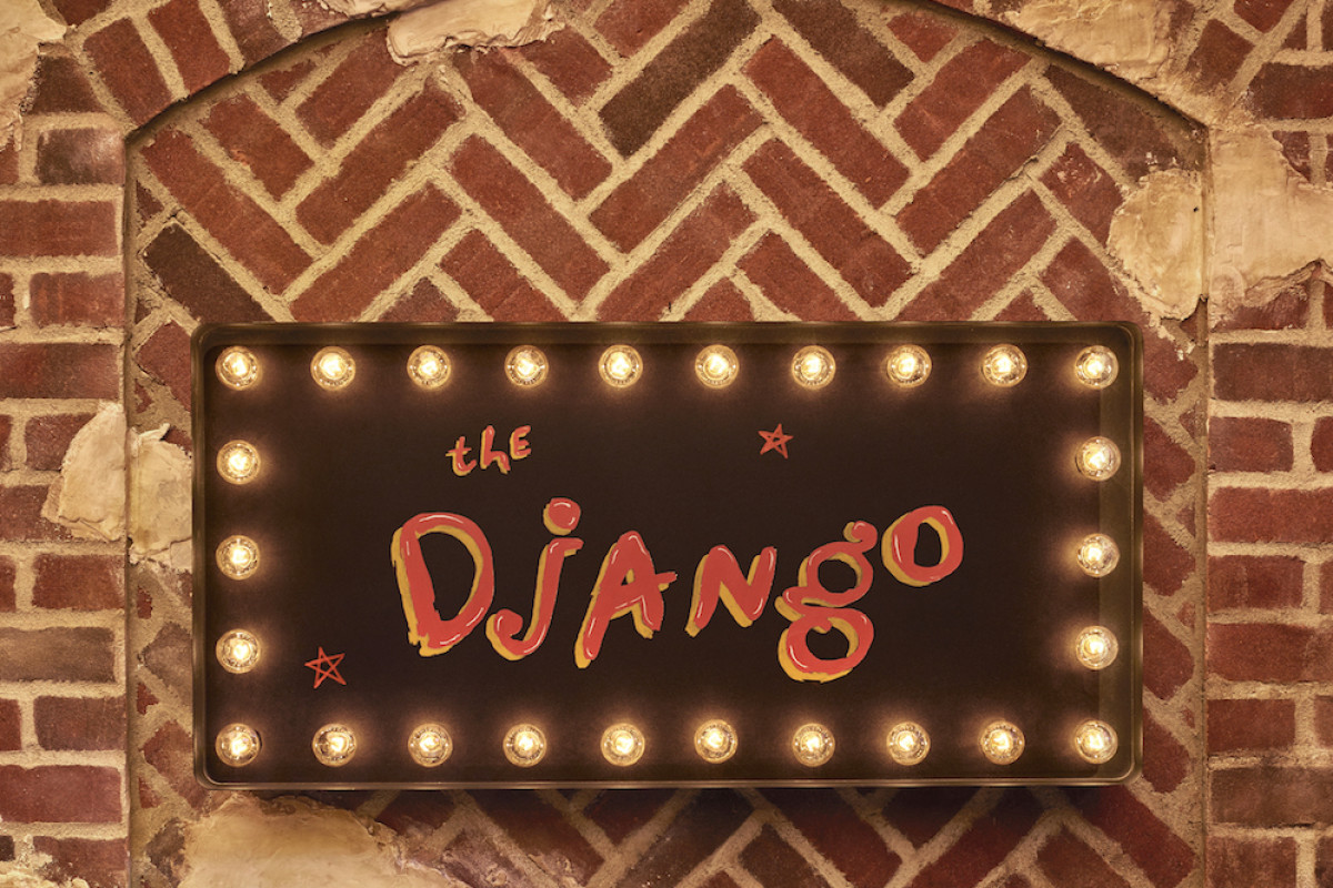 The Django