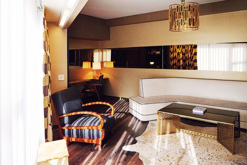 Deluxe Two Bedroom Suite