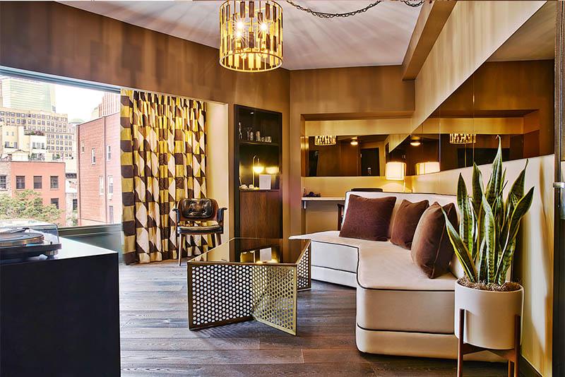 Deluxe Three Bedroom Suite
