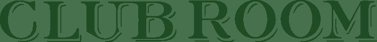 Club Room Logo
